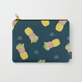 Pineapple Party v2 Carry-All Pouch