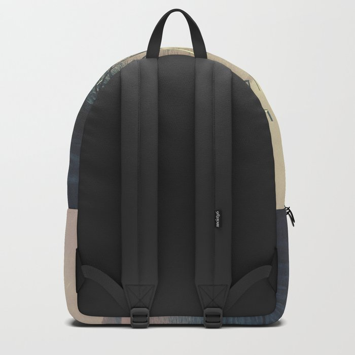 Intervention 11 Backpack