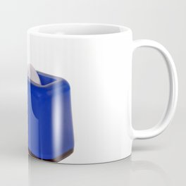 Tape Dispenser Coffee Mug