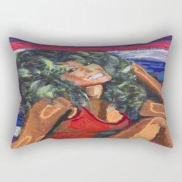 Farrah Rectangular Pillow