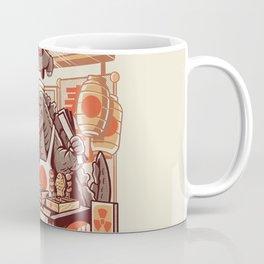 Kaiju street food Coffee Mug