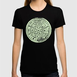 swimmingly three T-shirt