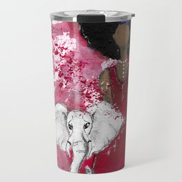 Delta Angel Travel Mug