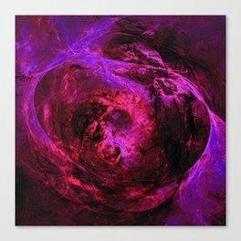fractal world 9j Canvas Print