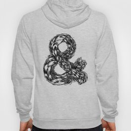 The Illustrated & Hoody