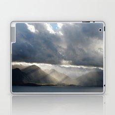 Paradise Laptop & iPad Skin