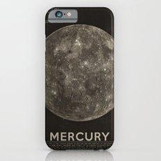 Mercury iPhone 6s Slim Case