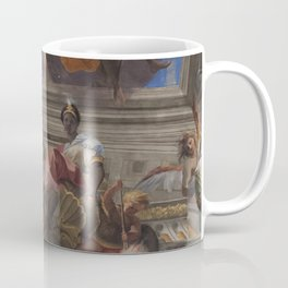 Sant'Ignazio Church 2, Rome Coffee Mug