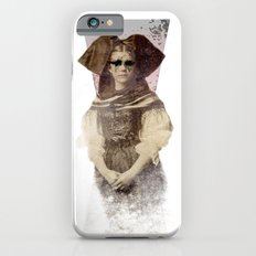 She Was the Light of the World Slim Case iPhone 6s