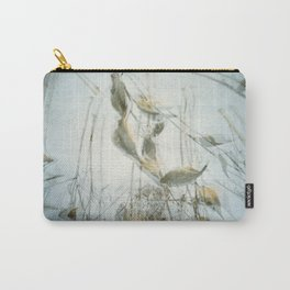 Milk Weed Carry-All Pouch