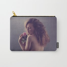 the rose I Carry-All Pouch