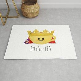 Royal-tea Rug