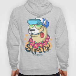Suf's Up! Hoody