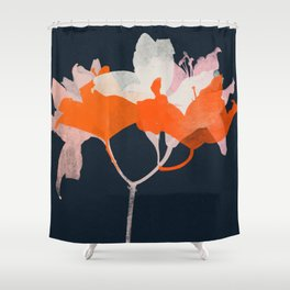 lily 20 Shower Curtain