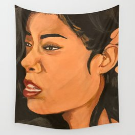 Mila J Music Block Wall Tapestry