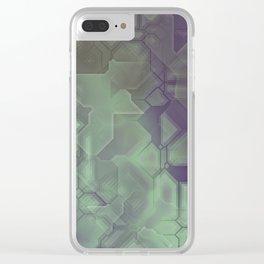 future fantasy wild Clear iPhone Case