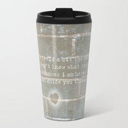 GUIDE Travel Mug