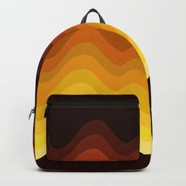 70s Ripple Backpack