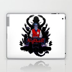 Drive back cover Laptop & iPad Skin