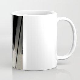 The Ivories Coffee Mug