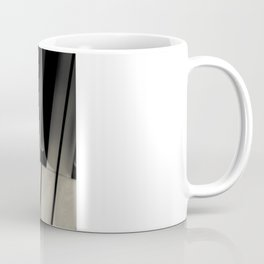 The Ivories Coffee Mug
