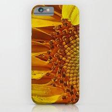 Inside the Sunflower Slim Case iPhone 6s