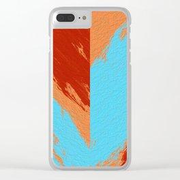 BluOra Clear iPhone Case