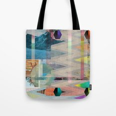 DIPSIE SERIES 001 / 03 Tote Bag