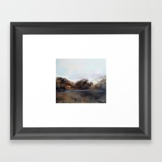 the collective Framed Art Print