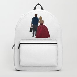 At the Beginning with You Backpack