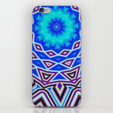 Sacred Geometry iPhone & iPod Skin