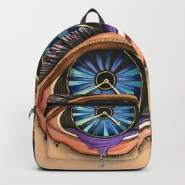Open Your Eyes Backpack