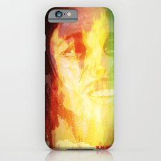 Buffalo Soldier Slim Case iPhone 6s
