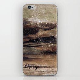 Coastal Spritz iPhone Skin