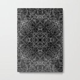 Embryo #40 Metal Print