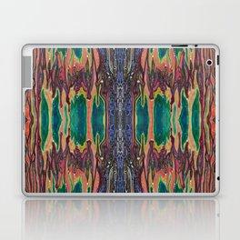 Unknown Immortal Species (The Door of Transcendence) (Reflection) Laptop & iPad Skin