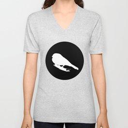 Bullfinch Unisex V-Neck