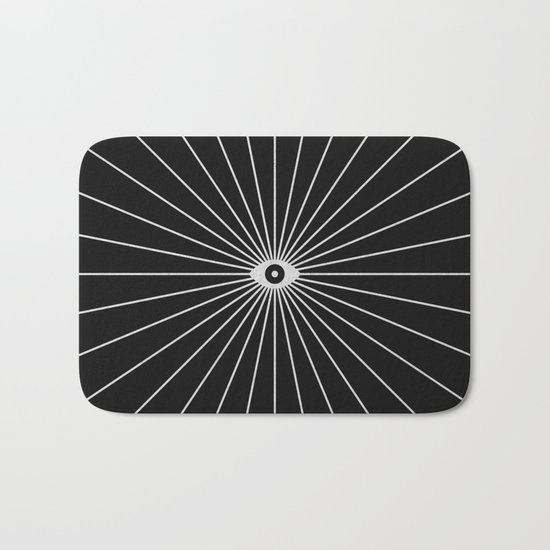 Big Brother (Inverted) Bath Mat