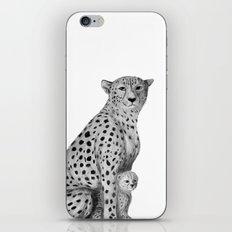 Cheapard iPhone & iPod Skin