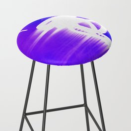 WAITING FOR THE STARS Bar Stool