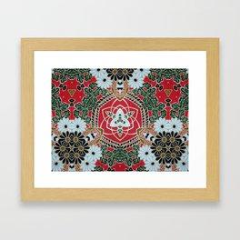 """""""Strawberry Fields Forever"""" Framed Art Print"""