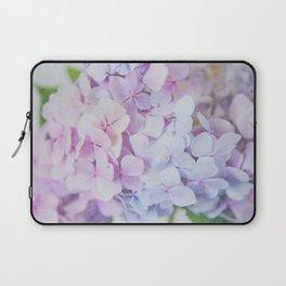 Bloomin' Fabulous Hydrangeas Laptop Sleeve