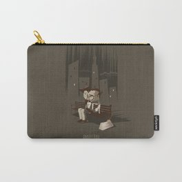 Annie Hall Carry-All Pouch