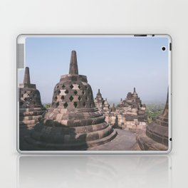 Temple, Indonesia Laptop & iPad Skin