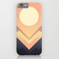 The Sun Rises iPhone 6 Slim Case