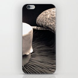 Mushrooms iPhone Skin