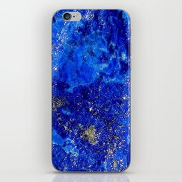 Lapis Dreams iPhone Skin