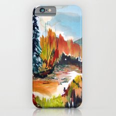 Autumn Color iPhone 6s Slim Case