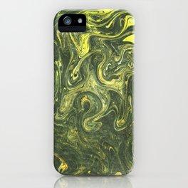 Holocene iPhone Case