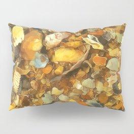 Hidden Treasures Pillow Sham